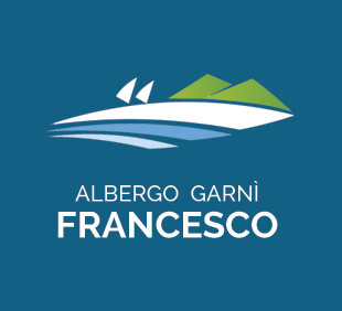 Hotel Garnì Francesco's B&B rooms | Nago-Torbole, 1.5km from Lake Garda