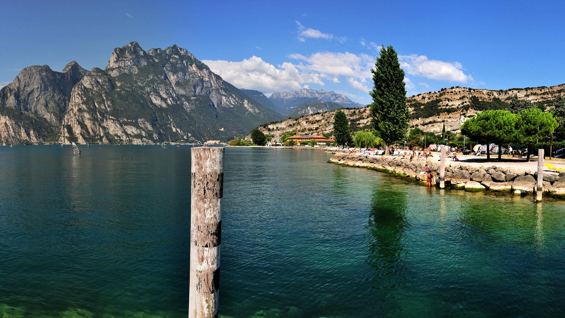 Ambienti Riva Del Garda hotel garnì francesco | nago-torbole, a 1,5km dal lago di garda