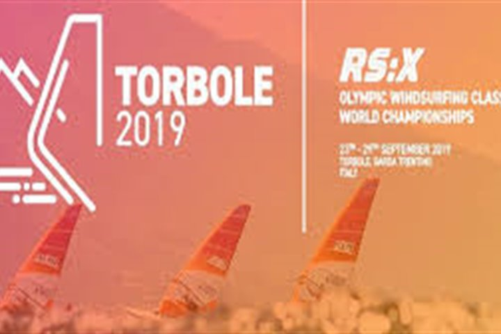 2019 RS:X Windsurfing World Championships